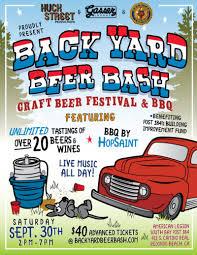 backyard beer bash craft beer festival u0026 bbq in redondo beach at