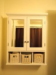 medicine cabinet with wicker baskets above the toilet cabinet white best cabinets decoration