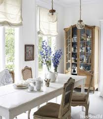 House Beautiful Dining Rooms  Best Dining Room Paint Colors - House beautiful dining rooms
