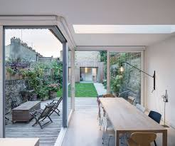 complete refurbishment and extension of a victorian semi detached