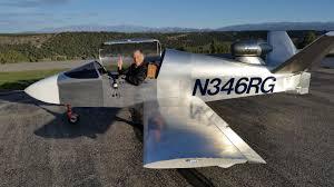 tiny planes sonex the sport aircraft reality check
