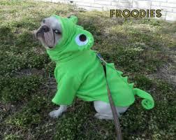 Lizard Halloween Costume Pascal Costume Etsy