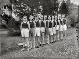 shorpy historic picture archive marathon men 1910 high