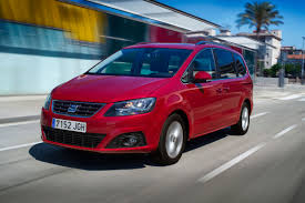 new seat alhambra 2015 facelift review auto express