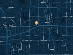 Dallas Galleria Map Doubletree By Hilton Dallas Near The Galleria Dallas Tx 75244