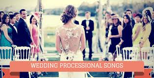 wedding processional wedding processional song options check them out