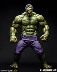 hulk neca quarter scale avengers age ultron gallery
