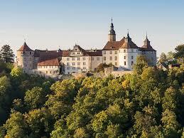 Neues Schloss Baden Baden Schlösser Burgen Gärten Baden Württemberg E V Schlosserlebnistag