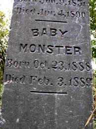 baby headstones headstones scary website