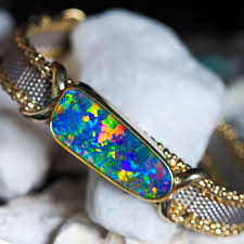 natural opal rings images Opal jewelry natural opal rings pendants and more opal auctions jpg