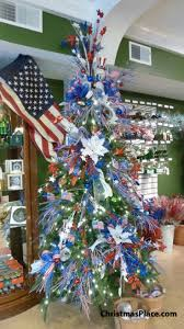 14 best patriotic tree images on pinterest july 4th red white