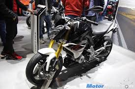 bmw f700gs malaysia complete bmw motorrad range india launch in october 2016