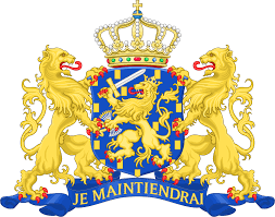 constitution of the netherlands wikipedia