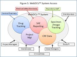 monitoring report template clinical trials dcu capabilities of clinical trial management biostatistics and