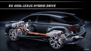 lexus 450h hybrid battery price under the hood 2016 lexus rx450h hybrid testdriven tv