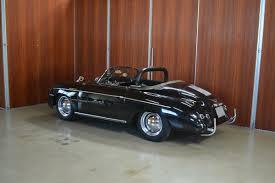 porsche 356 speedster 1955 porsche 356 speedster u2013 workshop 5001