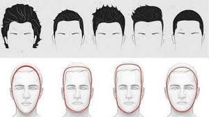 trouver sa coupe de cheveux homme comment choisir sa coupe de cheveux guide pratique