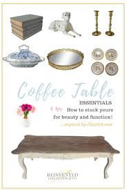 french country coffee table decorations cherish french country