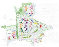 Gatwick Airport Floor Plan by 4 Bedroom Homes In West Durrington Taylor Wimpey