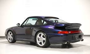 porsche 993 1995 porsche 993 turbo coys of kensington