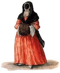 The Mask Costume History Of Venetian Mask