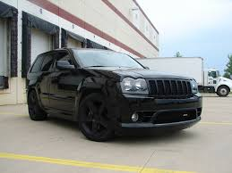 ebladesrt 2007 jeep grand cherokee specs photos modification