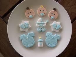 simple baby boy shower cakes erniz