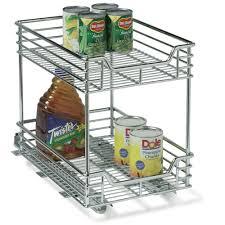kitchen basket ideas 5 ideas to help organize under your kitchen sink