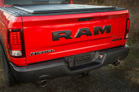 Dodge Ram Truck 6 Cylinder - 2017 ram 1500 reviews and rating motor trend