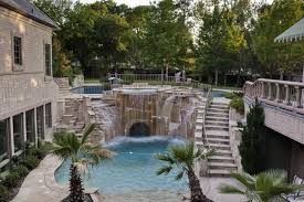 Luxury House Plans With Pools Luxury Homes Luxury Home Designs Luxury Home Design Ideas Grand