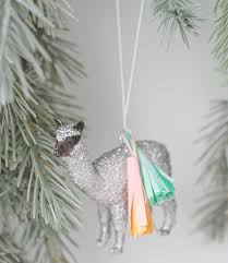 unique handmade christmas ornaments 22 diy christmas ornaments that would make stellar gifts brit co