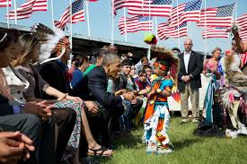 Barack Obama Flag Asked And Answered A President For Indian Country U2013 The Obama