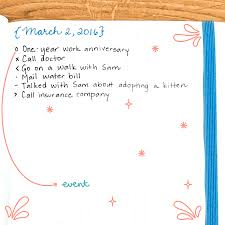 How To Get Organized At Home by Is A Bullet Journal And Why Should You Start One An Explainer