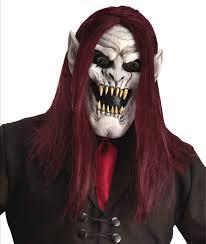 rick daly illustration u0026 design new york demon vampire mask
