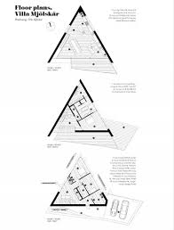 triangular houses plans house and home design triangular houses plans