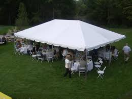 canopies for rent wedding tents canopies for rent naperville il tents for rent