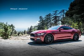 Black Mustang Red Stripes Racing Stripes For 2013 Black Mustang V6 Ford Mustang Forum