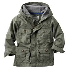 hooded twill cargo jacket cargo jacket baby boy stuff and babies