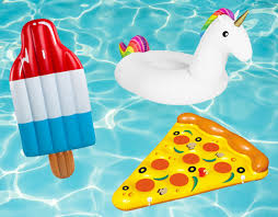 Amazon Pool Floats 15 Cool Pool Floats To Try Out This Summer Mental Floss