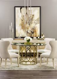 trendy furniture ideas to improve your dining room design