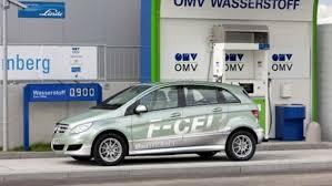 mercedes f series mercedes announces series produced fuel cell car