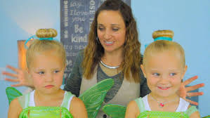 tinker bell hairstyle tutorial a cutegirlshairstyles disney