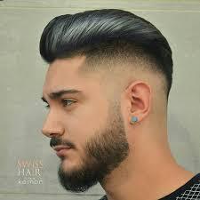 corte de cabelo masculino 2017 u2013 todas as tendências fade
