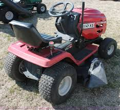 mtd huskee quick cut lawn mower item w9385 sold wednesd