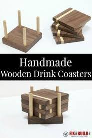 Simple Woodworking Projects For Christmas Presents by The 25 Best Small Wood Projects Ideas On Pinterest