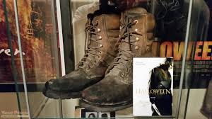myer s boots rob s michael myers screen used boots