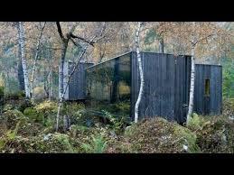 Juvet Landscape Hotel by Juvet Landscape Hotel Exterior Youtube