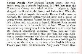 Free Yankee Doodle Coloring Sheet Prairie Momma Yankee Doodle Coloring Page 2