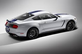 Cost Of 2016 Ford Gt Inside The Ford Shelby Gt350 Mustang U0027s Tremec Manual Transmission