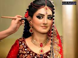 bridal makeup package la mohali grab deal of air brush bridal makeup on discount